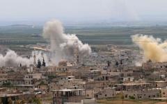 الصورة: الصورة: 10 سنوات سجناً لكل بريطاني يزور سوريا