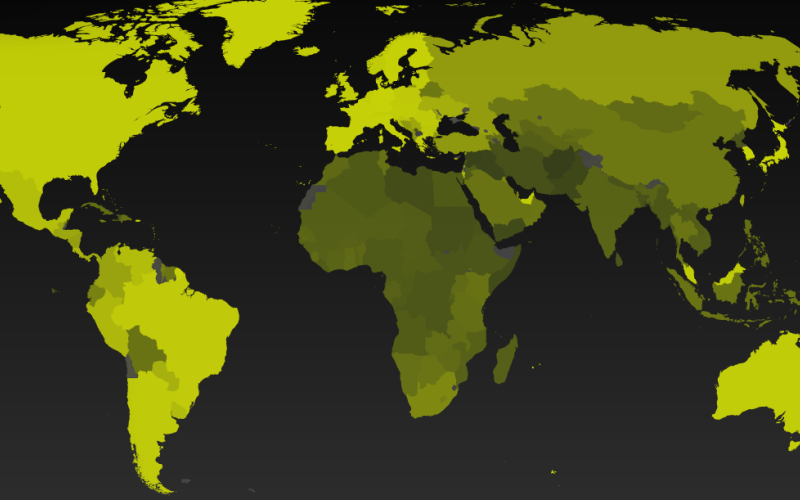 الصورة: الصورة: تعرف إلى الدول التي يمكنك السفر إليها بدون تأشيرة