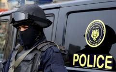 الصورة: الصورة: الداخلية المصرية: القضاء على خليتين إرهابيتين بالعريش