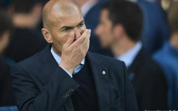 الصورة: الصورة: ضربة قوية لأحلام زيدان في ريال مدريد