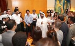 الصورة: الصورة: الإمارات تطلق البطاقة الذهبية للإقامة الدائمة