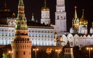 روسيا تعلن إحباط عمل إرهابي في موسكو
