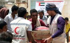 الصورة: الصورة: زايد قامة إنسانية في قلب الأمة العربية