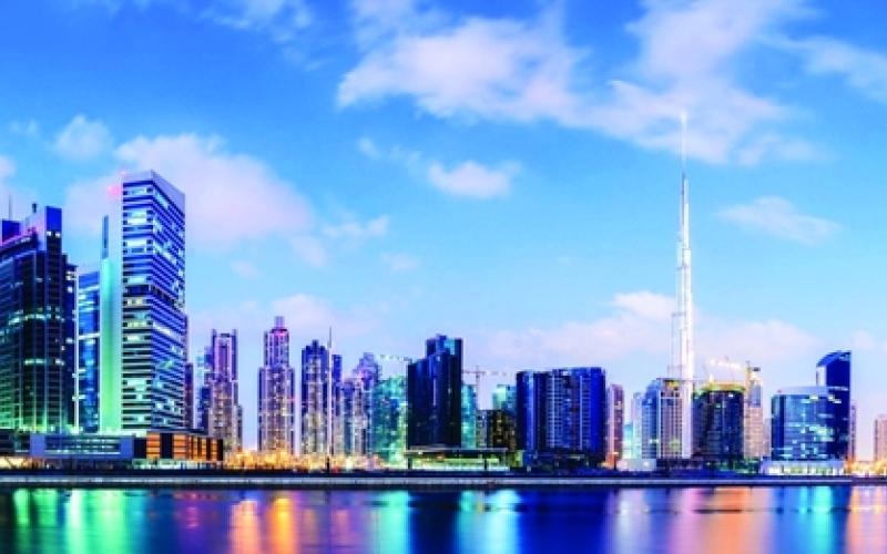 الصورة: الصورة: المستثمرون الإماراتيون الأكثر تفاؤلاً عالمياً