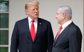 """الصورة: الصورة: إسرائيل تستعد لوضع حجر الأساس لـ """"مستعمرة ترامب"""" في الجولان"""