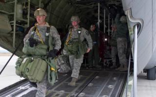 الصورة: الصورة: البنتاغون يدرس إرسال قوات إضافية إلى الشرق الأوسط
