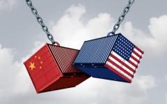الصورة: الصورة: الصين تندد بـ«أكاذيب» واشنطن ضد «هواوي» وتستعد لحرب تجارية طويلة
