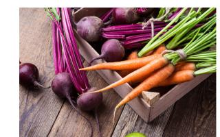 الخضروات يمكن أن تساعد في تقوية الخرسانة