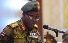 """الصورة: الصورة: المجلس العسكري السوداني يلوح بـ""""الكثير من الخيارات"""""""