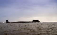 الصورة: الصورة: تأجيل حلم الغواصة النووية الروسية الأغلى والأكثر تطوراً