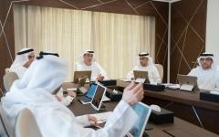 الصورة: الصورة: اعتماد حزمة من المشاريع الجديدة بــ 900 مليون درهم ضمن مبادرات رئيس الدولة