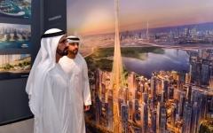 الصورة: الصورة: محمد بن راشد: الإمارات لن تتوقف حتى تصل إلى القمة