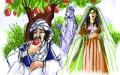 الصورة: الصورة: غفران.. قصة التفاحة