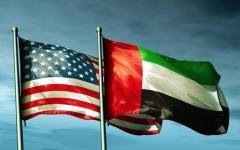الصورة: الصورة: سريان الشراكة الدفاعية الإماراتية الأمريكية لتعزيز استقرار المنطقة