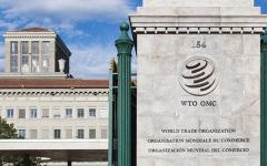 الصورة: الصورة: «التجارة العالمية» تقبل شكوى الإمارات ضد قطر