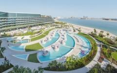 الصورة: الصورة: فندق في دبي يتكفل بالفاتورة إذا وصلت الحرارة 50 درجة
