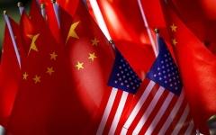 """الصورة: الصورة: بكين تتهم واشنطن بـ""""الكذب"""" .. بعد تصريحات ترامب"""