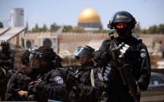 الصورة: الصورة: شهيدان فلسطينيان برصاص الاحتلال في القدس وبيت لحم