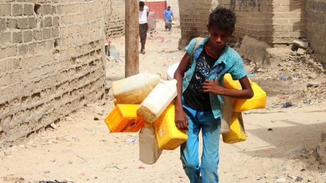 دعم الأمم المتحدة للحوثيين يكشف حالة التضليل - البيان