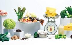 الصورة: الصورة: النظام الغذائي.. التدرج والتوازن يجنبان المشاكل الصحيّة بعد رمضان