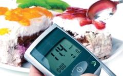 الصورة: الصورة: السلوكيات الغذائية الخاطئة والتركيز على الحلويات خطران يهددان الصحة