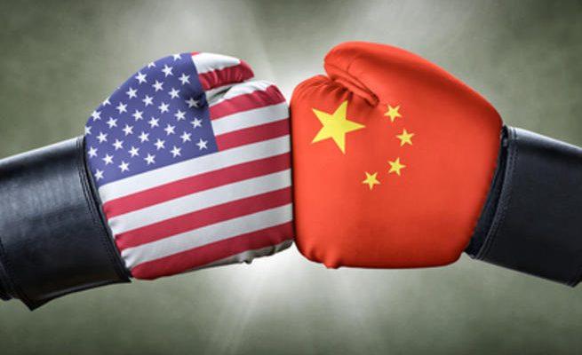 أسعار النفط تتراجع بفعل زيادة التوترات بين الصين وأمريكا