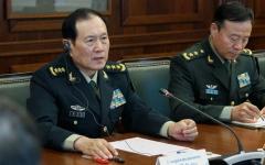 الصورة: الصورة: وزير الدفاع الصيني: هواوي ليست مؤسسة عسكريّة
