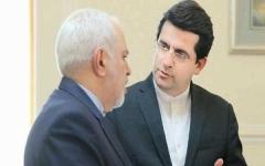 """الصورة: الصورة: إيران تشترط """"تغيير سلوك"""" أمريكا للموافقة على التفاوض"""