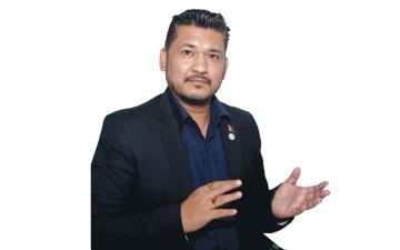 الصورة: الصورة: رئيس الجمعية  النيبالية في دبي: الإمارات مكان مثالي للعيش وممارسة الأعمال