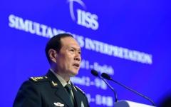 الصورة: الصورة: الصين: الحرب مع أمريكا كارثة ومستعدون لمواجهة تجارية