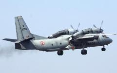 الصورة: الصورة: اختفاء طائرة حربية هندية تقل 13 شخصا قرب حدود الصين