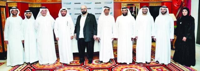 «إسلامية دبي» تختتم فعاليات رمضان دبي 2019 - البيان