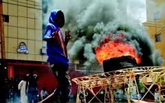 الصورة: الصورة: الإمارات: نتطلع لاستمرار حوار السودانيين لتجنب الفوضى