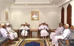 الصورة: الصورة: الأربعاء أول أيام العيد في عمان