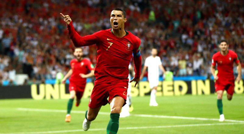 مباراة البرتغال وسويسرا بث مباشر