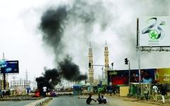 الصورة: الصورة: «الانتقالي السوداني» يطرح إجراء انتخابات خلال 9 أشهر