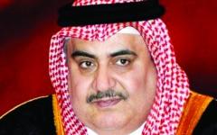 الصورة: الصورة: قطر تجدد الولاء لإيران