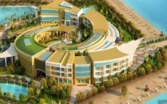 الصورة: الصورة: مصر تشيد أكبر مدينة طبية للسياحة العلاجية بالشرق الأوسط