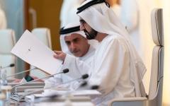 الصورة: الصورة: محمد بن راشد يعتمد استراتيجية جودة الحياة بالإمارات لغاية 2031