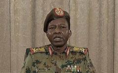 """الصورة: الصورة: المجلس العسكري السوداني يوافق على """"المقترحات الإثيوبية"""""""