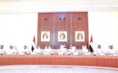 الصورة: الصورة: محمد بن راشد: الإمارات بقيادة خليفـة تضع جودة حياة المواطنين على رأس أولوياتها