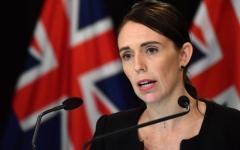 الصورة: الصورة: نيوزيلندا تسحب قواتها من العراق العام المقبل