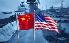 الصورة: الصورة: الصين تقول إنها سترد إذا أصرت أمريكا على تصعيد توترات التجارة