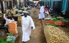 الصورة: الصورة: قرقاش: نتواصل مع الأطراف كافة في السودان لدعم الانتقال السلمي