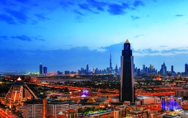 دبي الثالثة عالمياً في التوازن الديناميكي السياحي - البيان