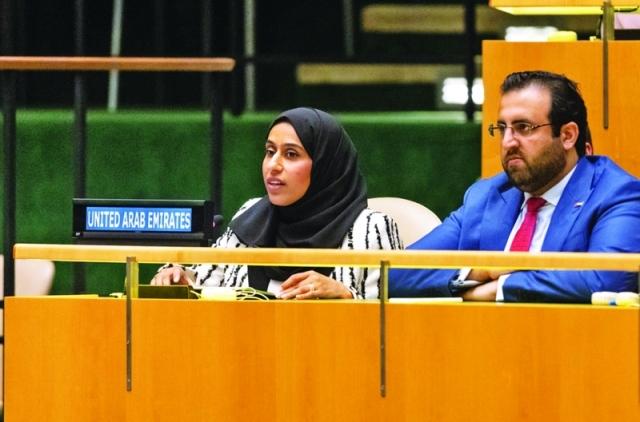 الإمارات تجدّد التزامها بتمكين أصحاب الهمم - البيان