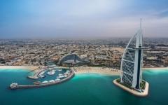 الصورة: الصورة: شواطئ دبي ضمن الأجمل عالمياً