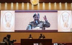 الصورة: الصورة: حكومة تصريف أعمال في السودان خلال أسبوعين