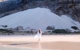 """الصورة: الصورة: رحلة جزائرية إلى سقطرى تحيي حلم السياحة إلى """"الجنة اليمنية"""""""