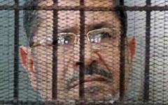 الصورة: الصورة: وفاة الرئيس المصري المعزول محمد مرسي